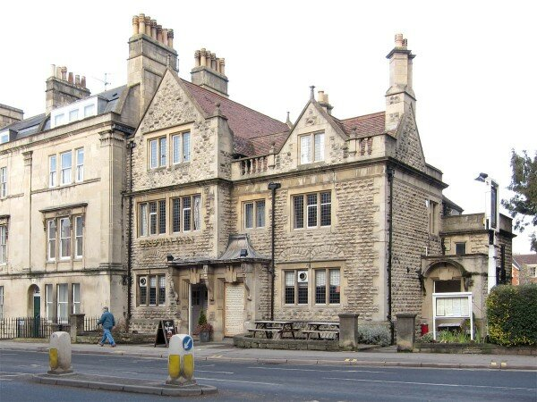 Crown Inn - Bathwick, Bath