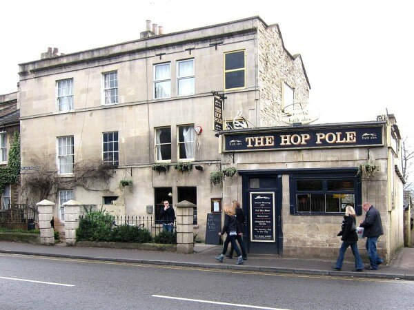 Hop Pole - Bath