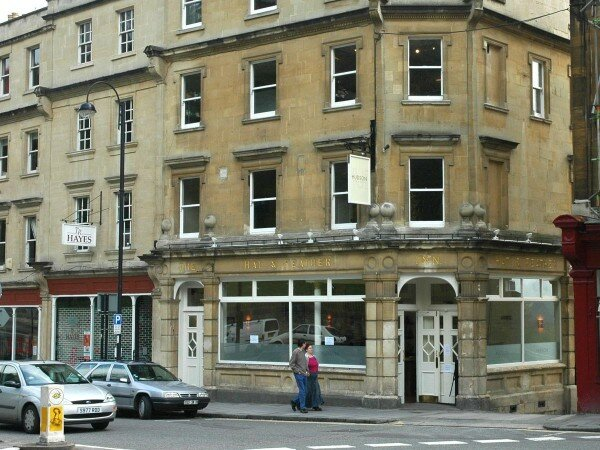 Hudsons Bar and Grill - Bath