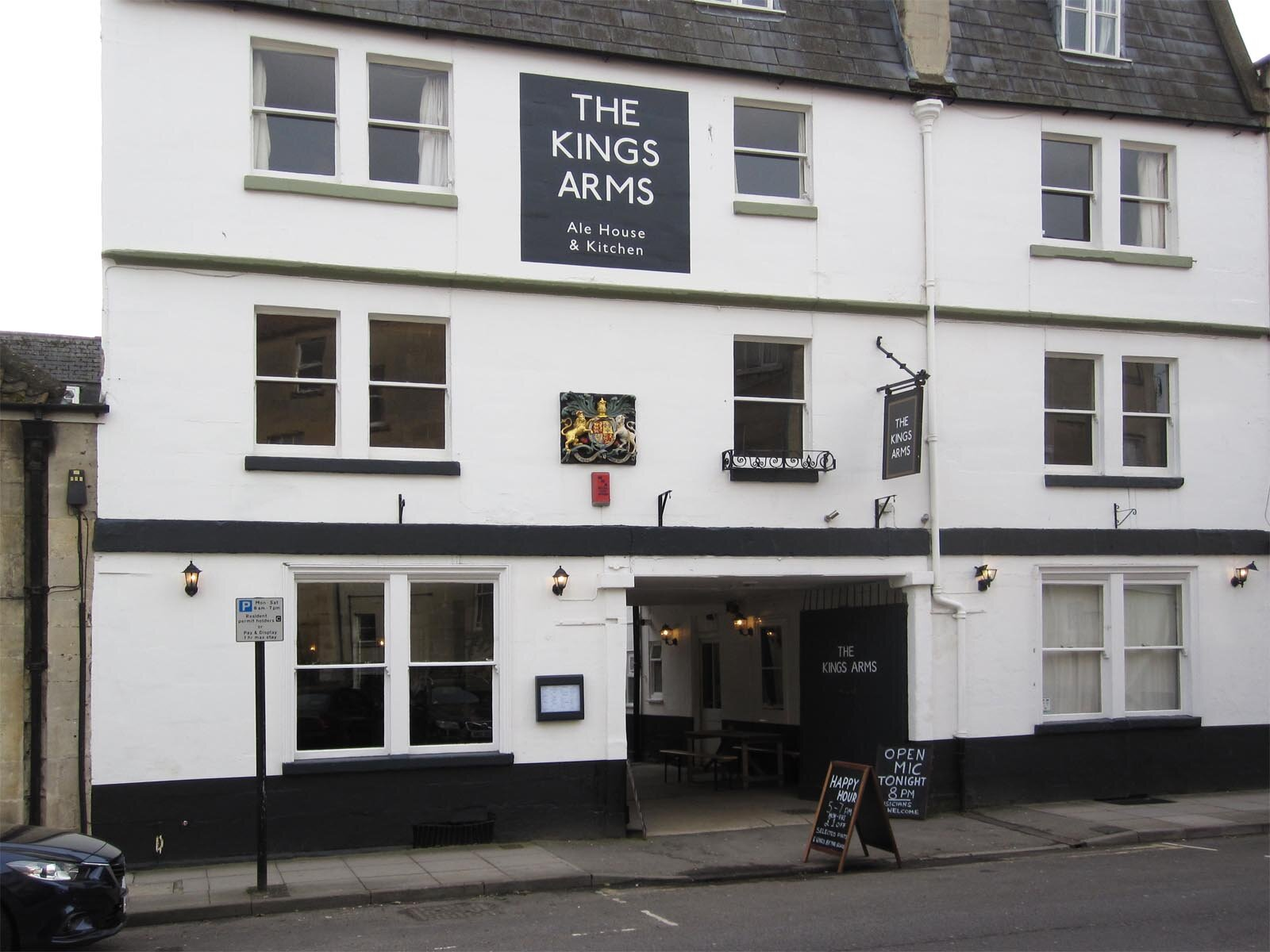 Archive | Bath Pubs and Bars
