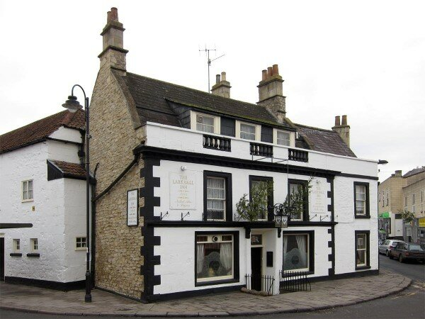 Larkhall Inn - Bath