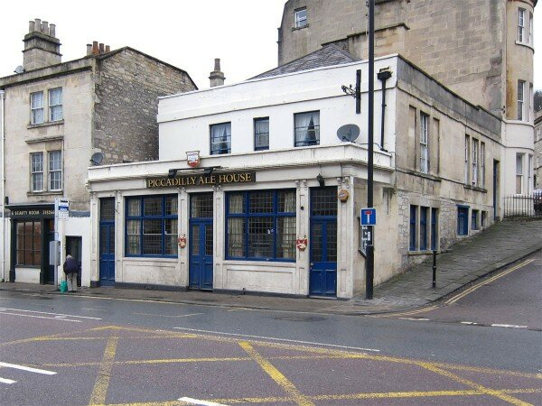 Piccadilly Ale House - Bath