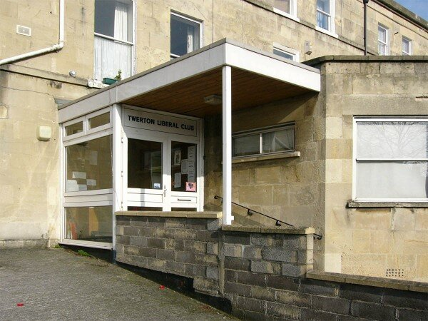 Twerton Liberal Club - Bath