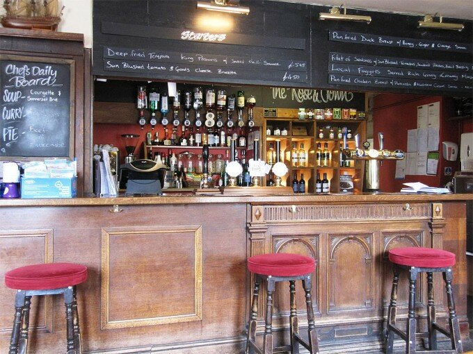 Rose and Crown - Hinton Charterhouse