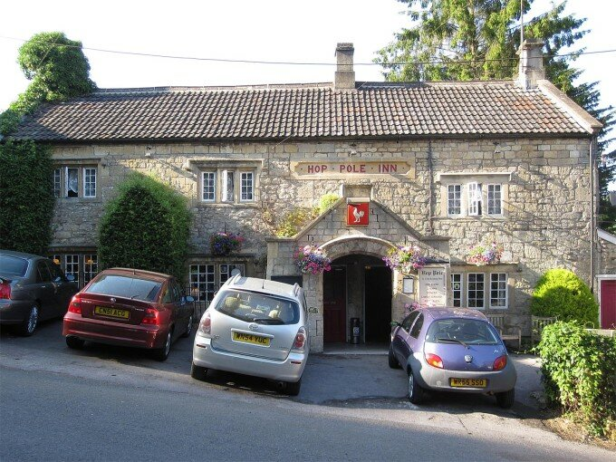 Hop Pole Inn - Limpley Stoke